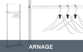 Arnage Coat Racks