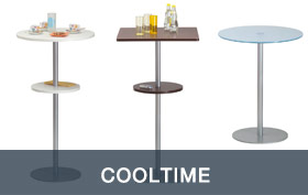 Cooltime Tables